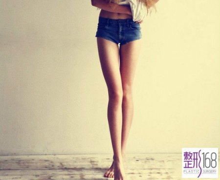 O型腿矫正后变高了吗?