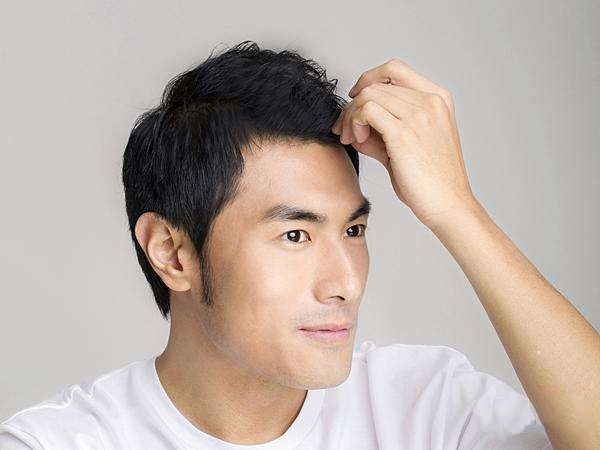 植发美容的重要性