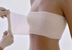 假体隆胸安全性怎么样?真的靠谱